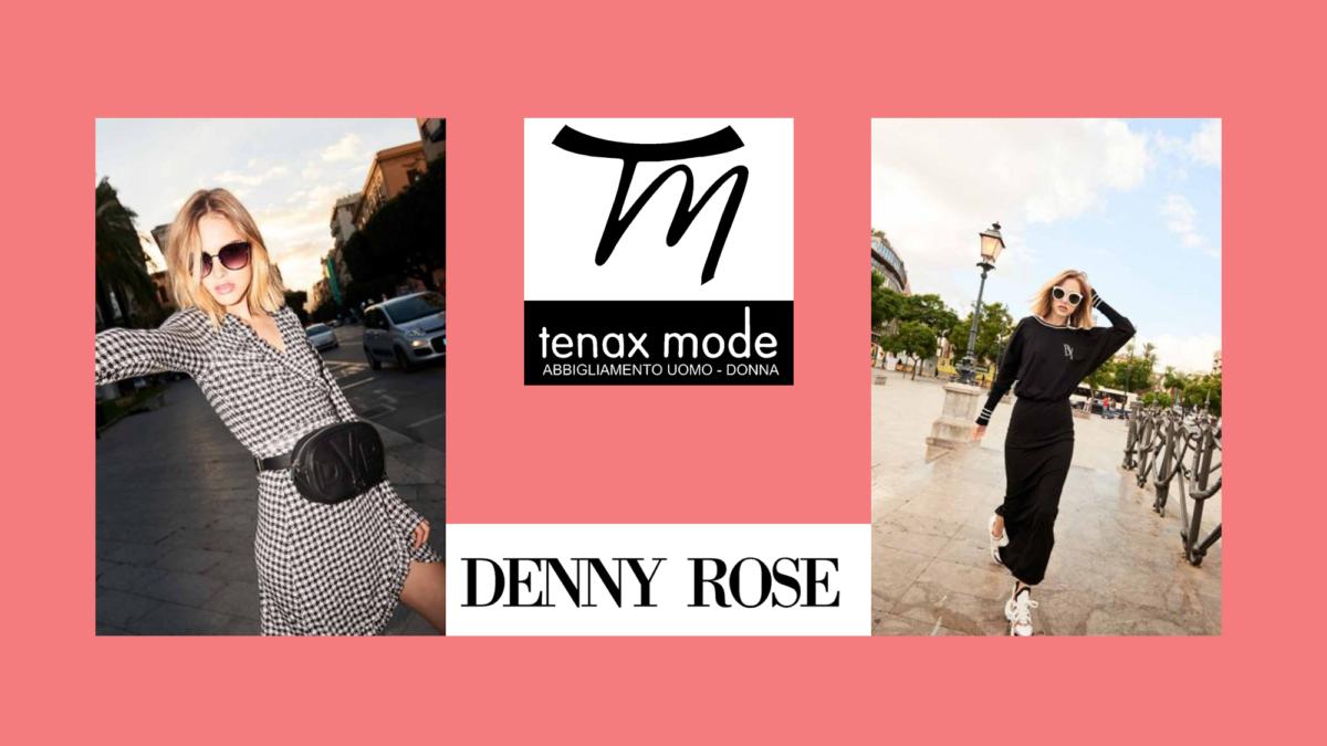 Denny Rose collezione primavera-estate 2019