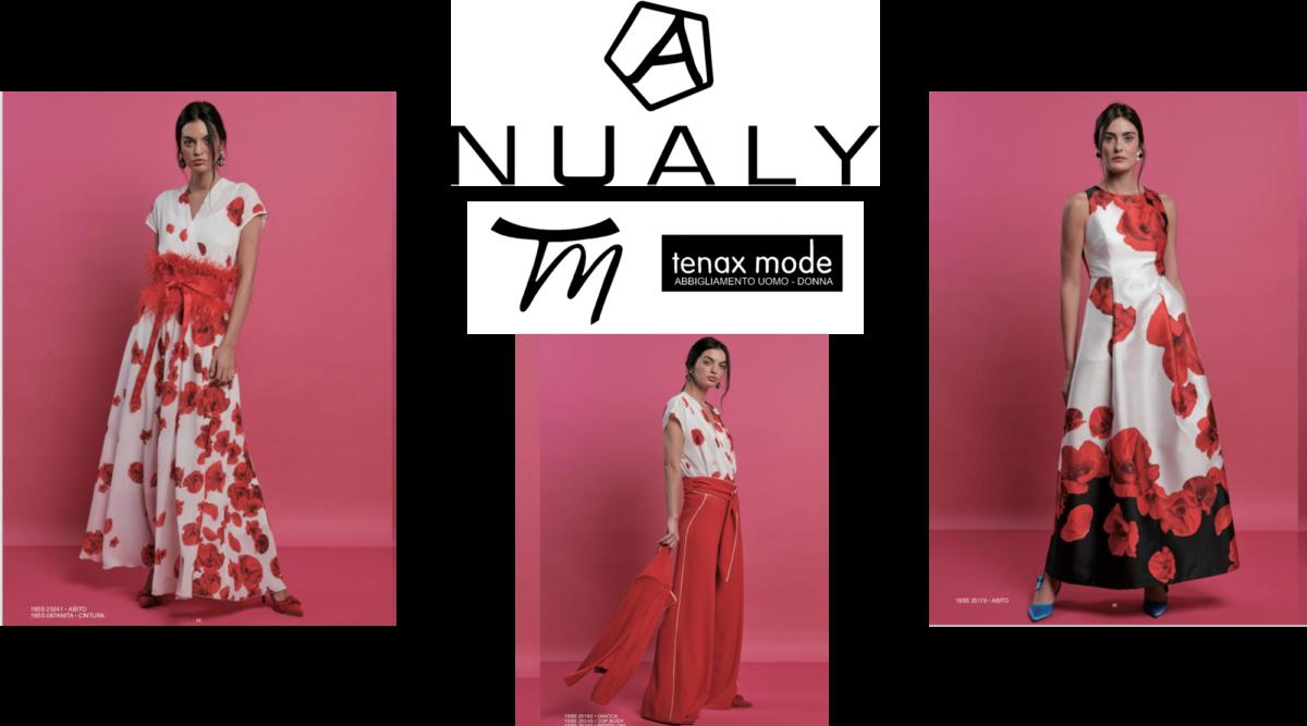 Nualy – Collezione Primavera- Estate 2019