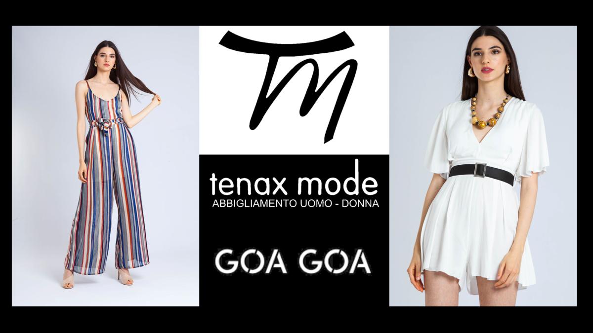goa-goa primavera estate 2019