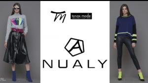 Nualy – Collezione autunno-inverno 2019-2020