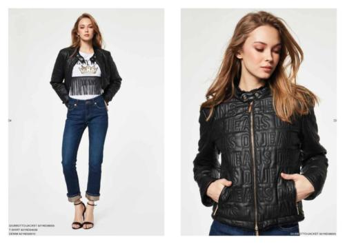 LOOK BOOK DENNY ROSE JEANS FW 19-20-page-013