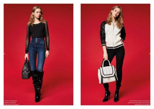 LOOK BOOK DENNY ROSE JEANS FW 19-20-page-020 (1)