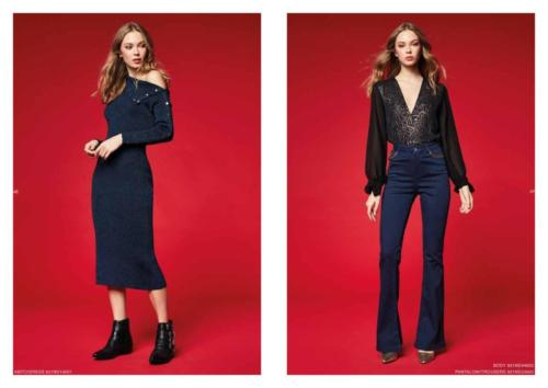 LOOK BOOK DENNY ROSE JEANS FW 19-20-page-025 (1)