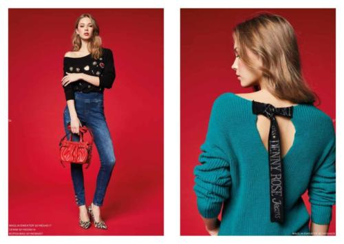 LOOK BOOK DENNY ROSE JEANS FW 19-20-page-029 (1)
